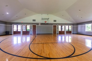 Apartments in Katy, TX - Indoor Basketball Court (2)